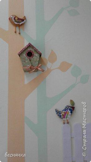Оформление раздевальной комнаты в детском саду. фото 3