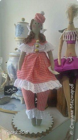 Мои куклы фото 13