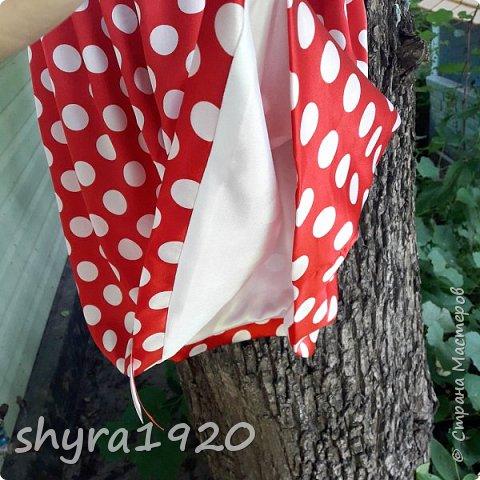 Летнее платье для девочки . фото 14