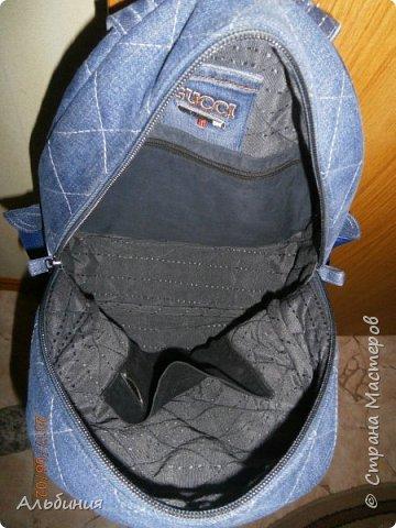 сумочки и рюкзачки. фото 7