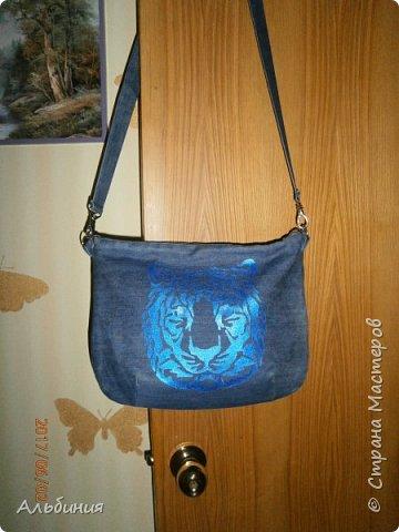 сумочки и рюкзачки. фото 1