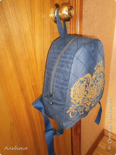 сумочки и рюкзачки. фото 10
