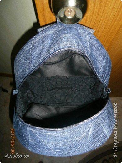 сумочки и рюкзачки. фото 23