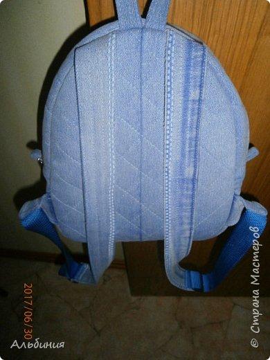 сумочки и рюкзачки. фото 19