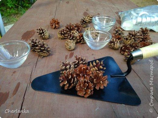 Переноска для свечек. фото 1