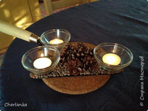 Переноска для свечек. фото 4