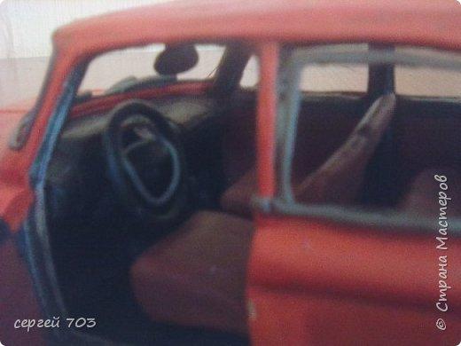 ИЖ Москвич 412 и ВАЗ 2105 фото 5