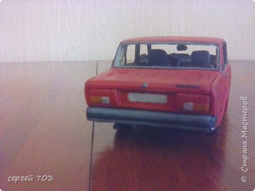 ИЖ Москвич 412 и ВАЗ 2105 фото 11