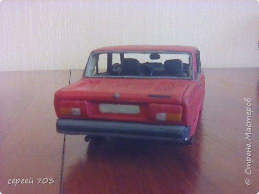 ИЖ Москвич 412 и ВАЗ 2105 фото 12