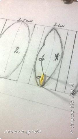 """Здравствуйте дорогие жители нашей прекрасной страны. Летом прошлого года я выставляла свою работу """"Жёлтые тюльпаны"""". Сегодня мне очень хочется поделиться с вами своими секретами по созданию этих прекрасных весенних цветов. Я очень старалась, а вот получилось у меня? или нет ?судить вам. МК получился довольно большой, но как мне кажется ничего лишнего. фото 9"""