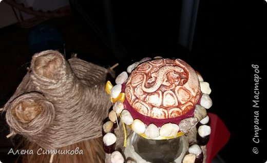 Домик шляпника фото 5