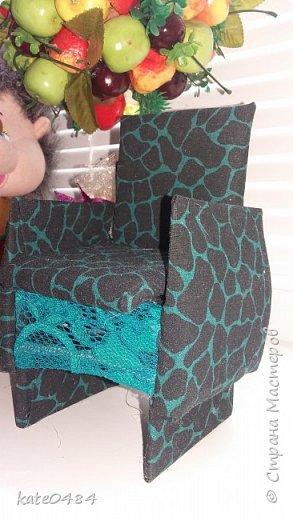Кресло  фото 17