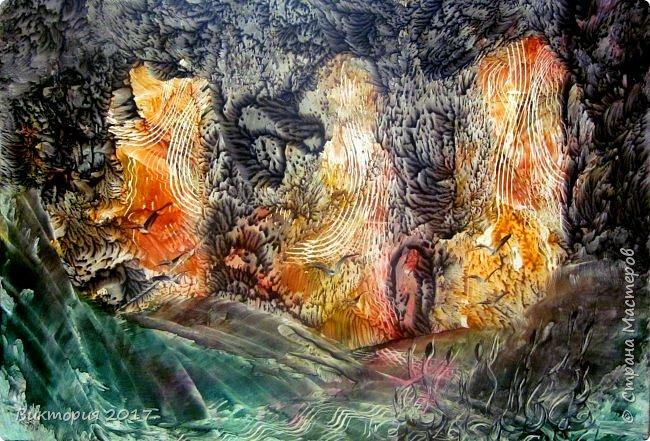 """""""Пещера."""" фото 3"""