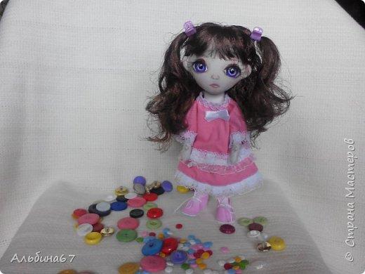 Нина, маленькая принцесса. фото 3