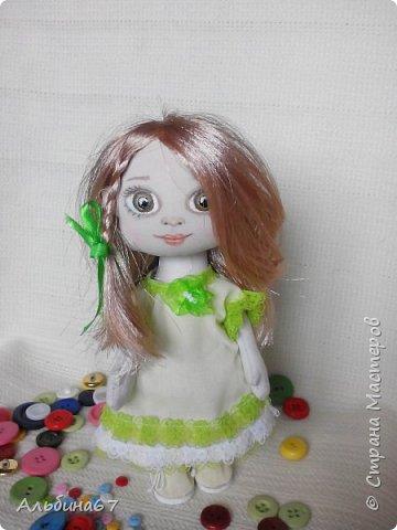 Нина, маленькая принцесса. фото 2