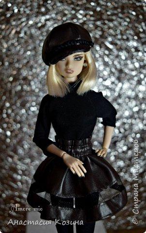 Комплект одежды для куклы фото 3