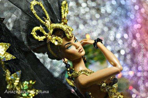 костюм для карнавала  фото 3