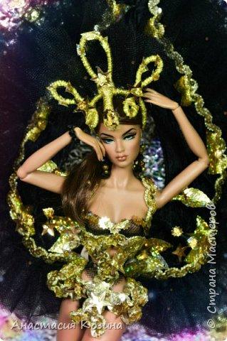 костюм для карнавала  фото 2