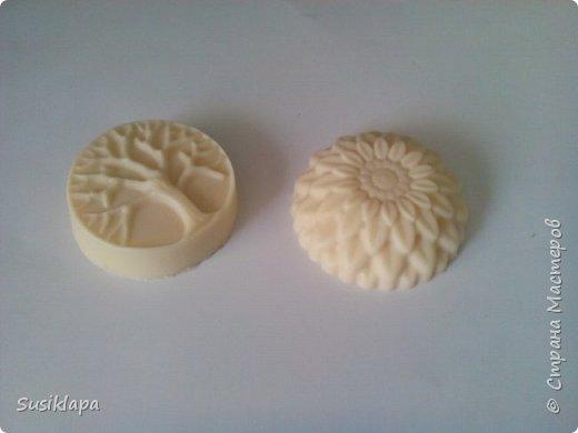 Мыло с ромашкой фото 2