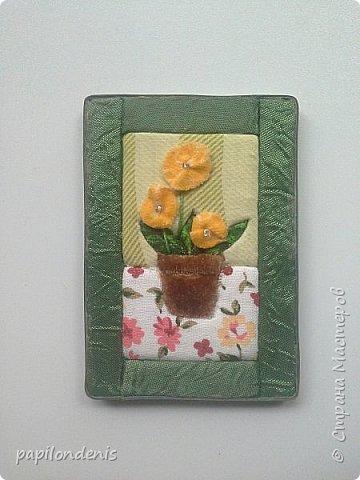 Добрый день. Вот и я со вторым этапом совместника. Кинусайга очень понравилась. Карточки получились такие легкие и уютные, что приятно взять в руки. Надеюсь, мои скромные цветочки понравятся участникам совместника.  фото 19