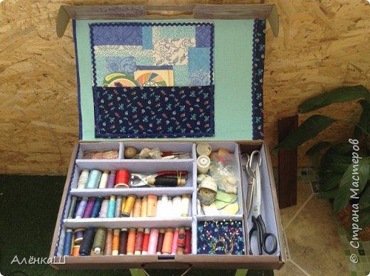 Вот так коробочка выглядит снаружи. фото 3