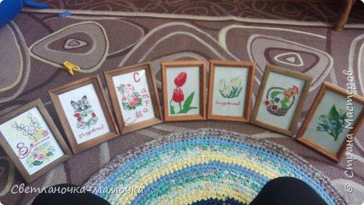 Подарки на 8 марта своими руками фото 9
