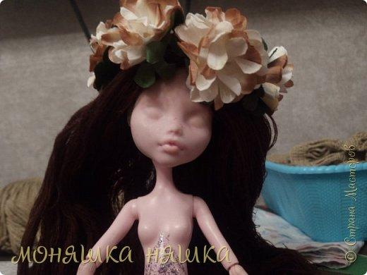 Идейки от Блондинки:выпуск 2(Мк по термонаклейке) фото 10