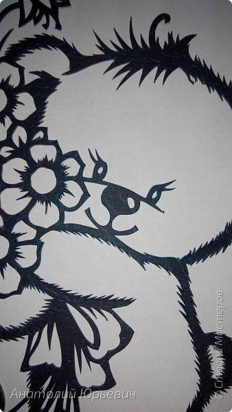 """- Всем добрый день! Вашему вниманию новая открытка которая порадует не только детей, но и взрослых. - Эскиз был выполнен, изменён и доработан под """"вырезалку"""" по работе детского художника-иллюстратора Марины Федотовой. - Размер 12х16см. фото 8"""