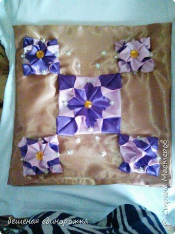 Подушка фото 2