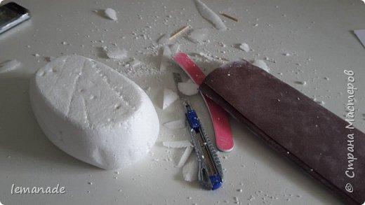 Здравствуйте мастра и мастерицы, хочу поделиться с вами созданием своего красочного ёжика, за вдохновение  спасибо Светлане и её МК http://stranamasterov.ru/node/229835. фото 5