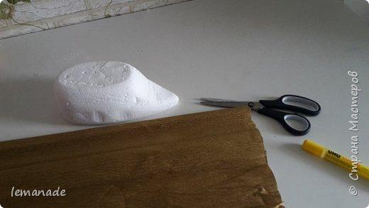 Здравствуйте мастра и мастерицы, хочу поделиться с вами созданием своего красочного ёжика, за вдохновение  спасибо Светлане и её МК http://stranamasterov.ru/node/229835. фото 10