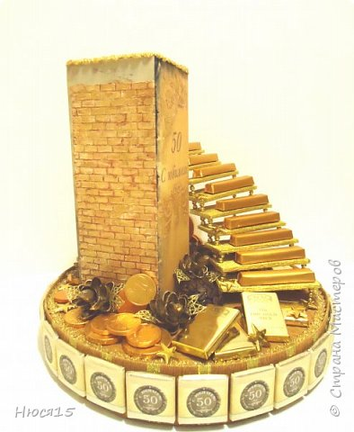 Выношу на ваш суд несколько однотипных работ... Подарки для мужчин:) фото 3