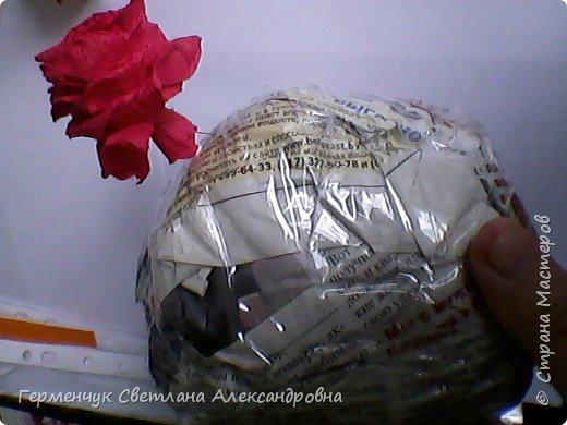 Слоненок Дамбо на день рождения ребенку ( можно и взрослому) Идею  увидела у польской мастерицы Евы Pantak, изменив  ее под себя. фото 9