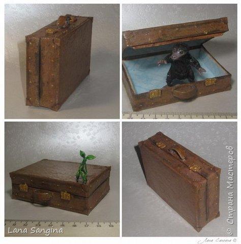 миниатюры для кукольного домика фото 9