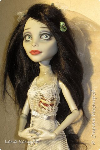 outfit, корсеты для Monster High фото 11