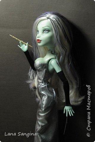 outfit, корсеты для Monster High фото 10