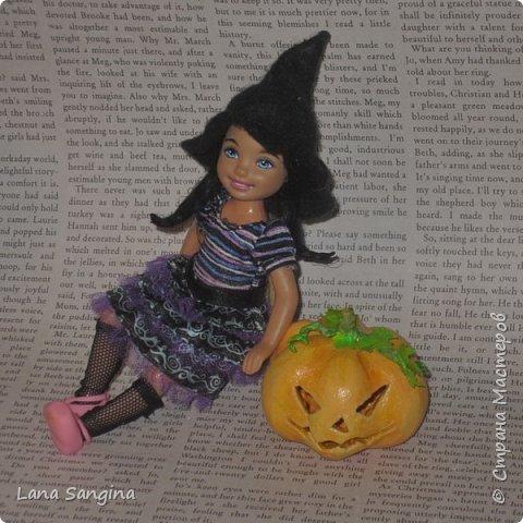 миниатюры для кукольного домика фото 1