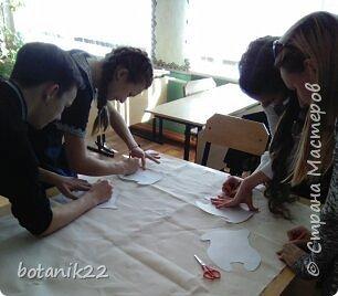 Дарили от чистого сердца, и очень рассчитывали на чувство юмора любимых учителей! фото 3