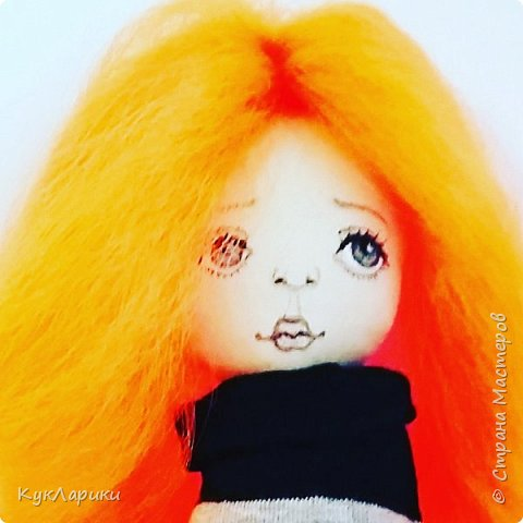 Всем привет!Первая куколка июля - Юля!  фото 3