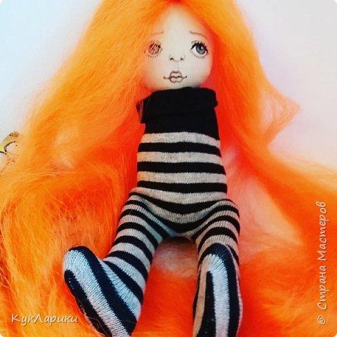 Всем привет!Первая куколка июля - Юля!  фото 4