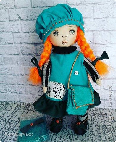 Всем привет!Первая куколка июля - Юля!  фото 1