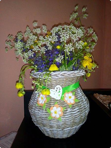 Горшочек.цвети!!! фото 1