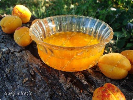 В последнее время наша семья полюбила абрикосовое варенье. В этом году решила поэкспериментировать со вкусами. Идея с апельсинами принадлежит моему мужу. Да, идея не авторская, но тем-не-менее. Результат нас впечатлил - очень ароматное, оригинальное сочетание вкусов.  Любителям апельсинов и абрикосов посвящается :) фото 1