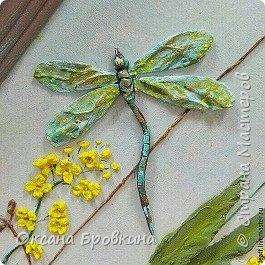 Панно Ботаника фото 2