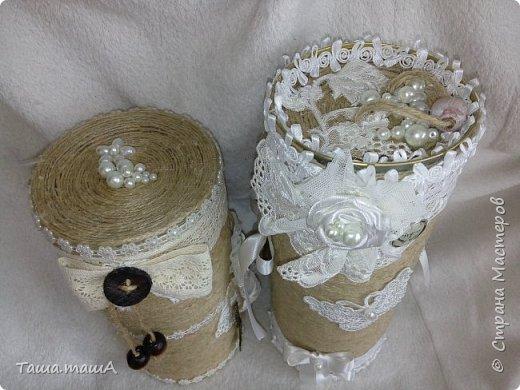 Баночка для хранения крупы, сахара, муки. фото 4