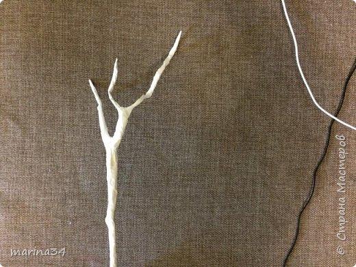 Здравствуйте жители страны,делюсь рецептом моих деревьев,возможно Америку не открою,но все таки. фото 9