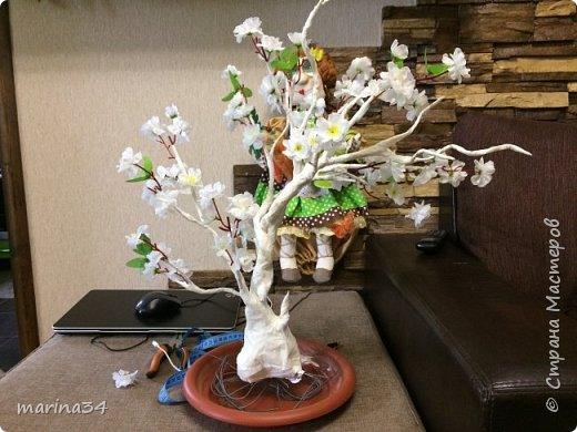 Здравствуйте жители страны,делюсь рецептом моих деревьев,возможно Америку не открою,но все таки. фото 17