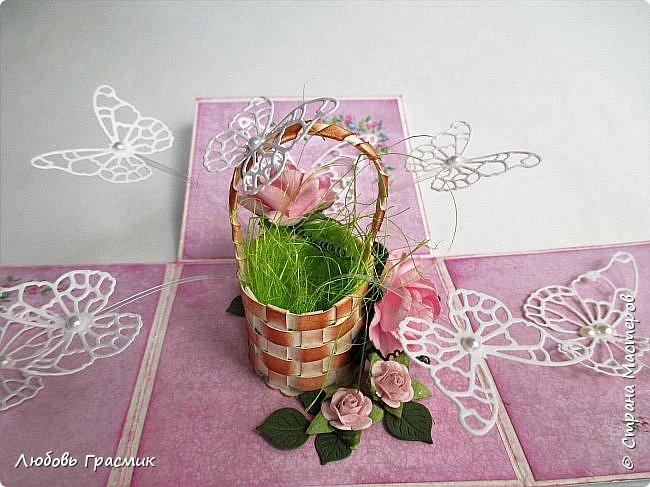 Свадебная коробочка фото 6