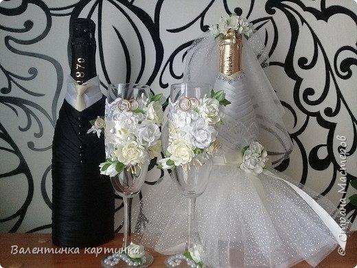 Дети попросили помочь подготовиться к свадьбе. Вот что получилось стиль - айвори.   Бутоньерка Жениха фото 15