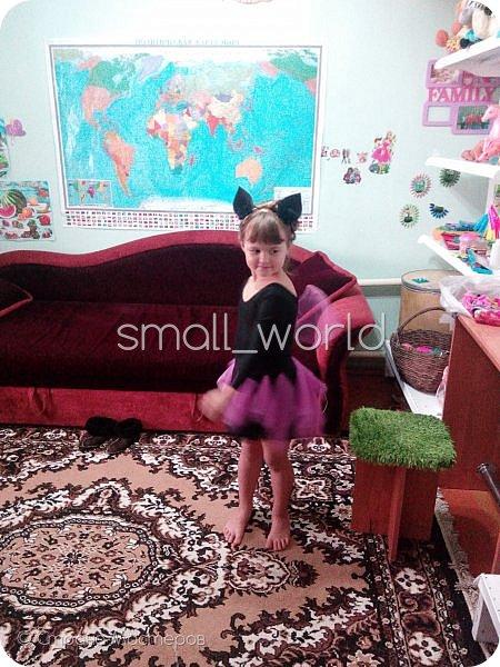 мои работы , костюмы для разных праздников дочка захотела быть золушкой и вот наш костюм № 1 костюм для золушки  фото 2